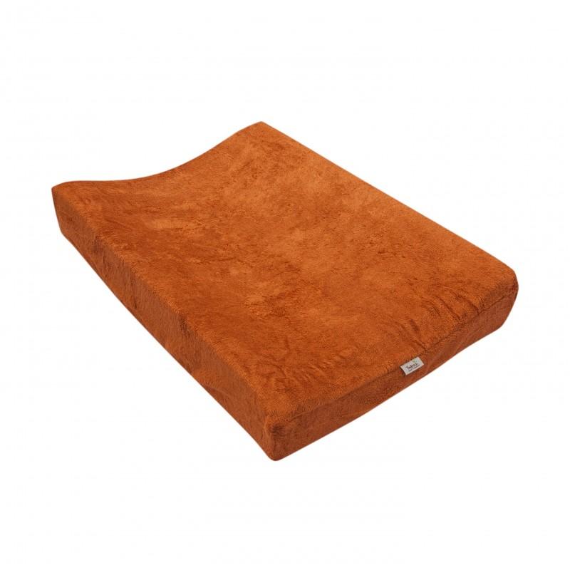 Timboo Aankleedkussenhoes 67x44 cm - Inca Rust