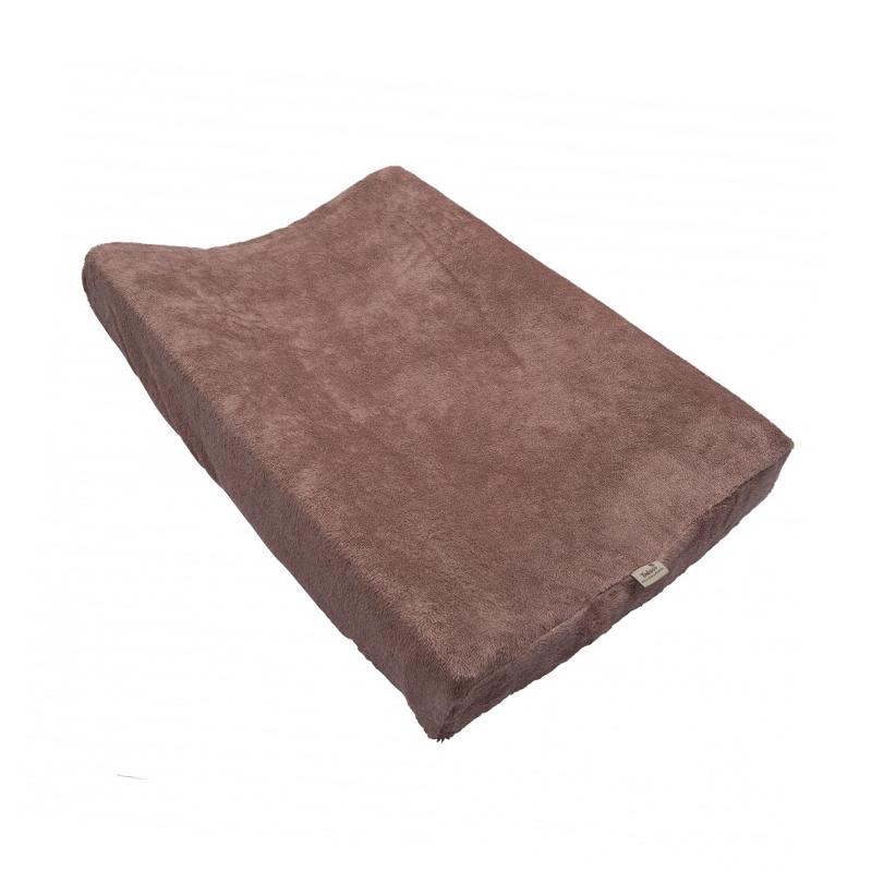 Timboo Aankleedkussenhoes 67x44 cm - Mellow Mauve