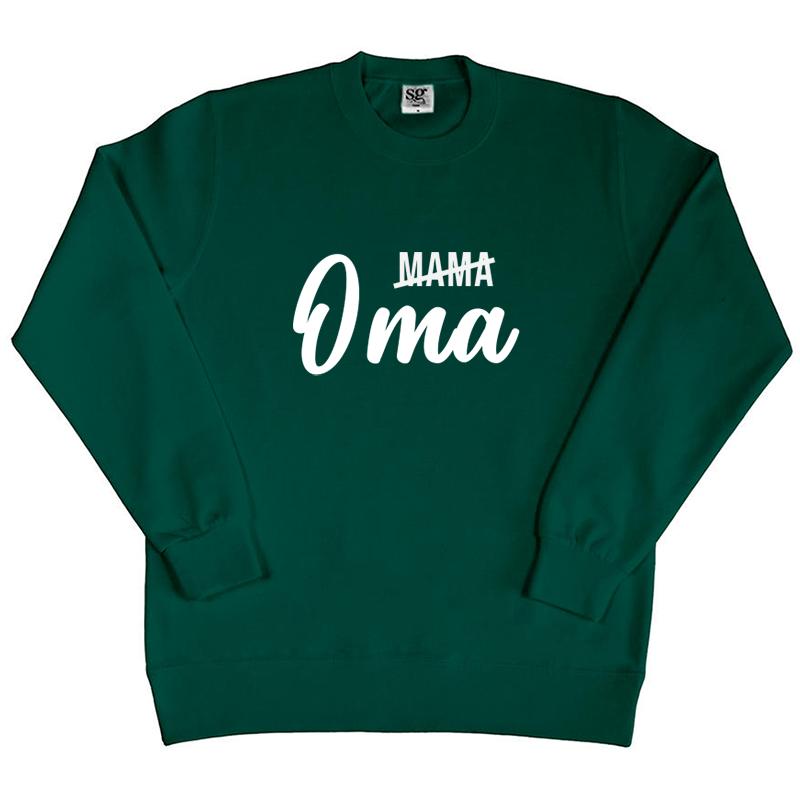 Sweater - Mama wordt oma