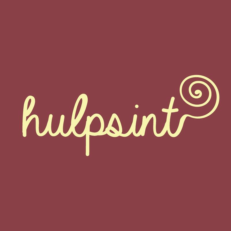 Sinterklaas design Hulpsint (staf)