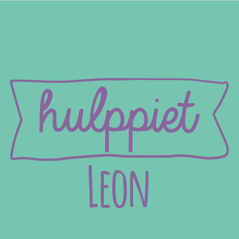 Sinterklaas design - Hulppiet (Banner)