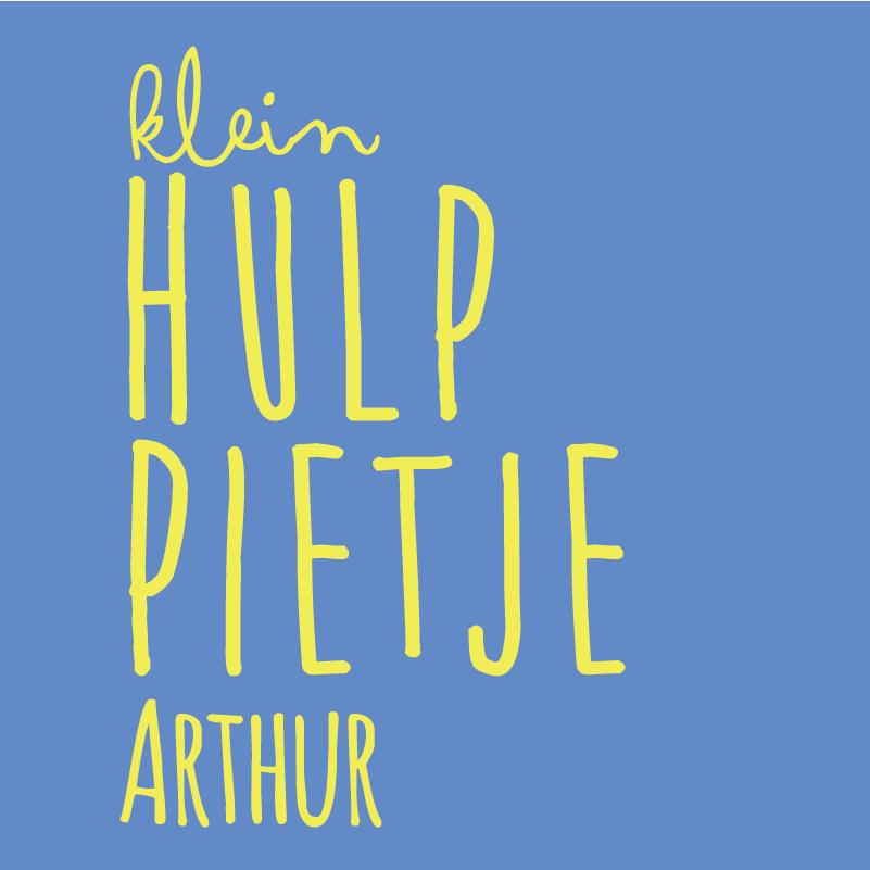 Sinterklaas design - Klein Hulppietje