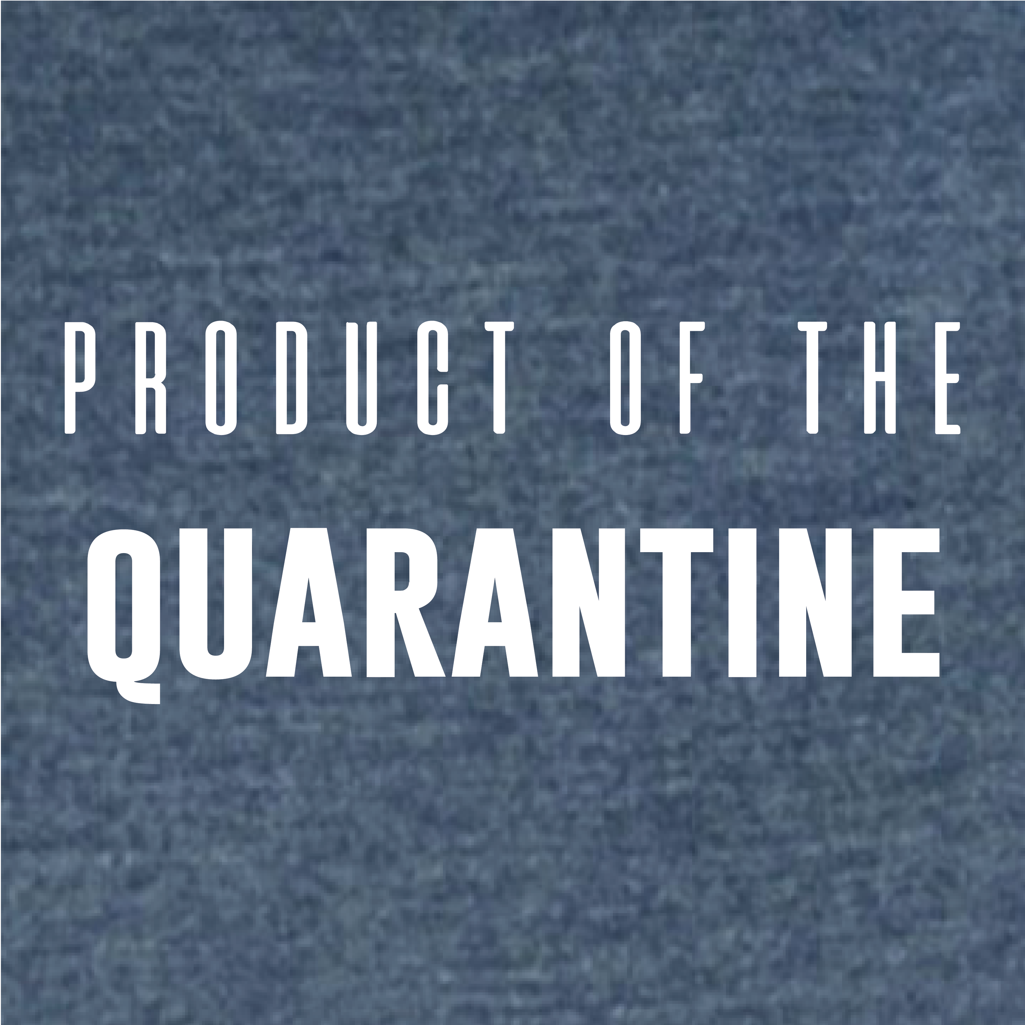 Quarantaine design 3 -  Product of