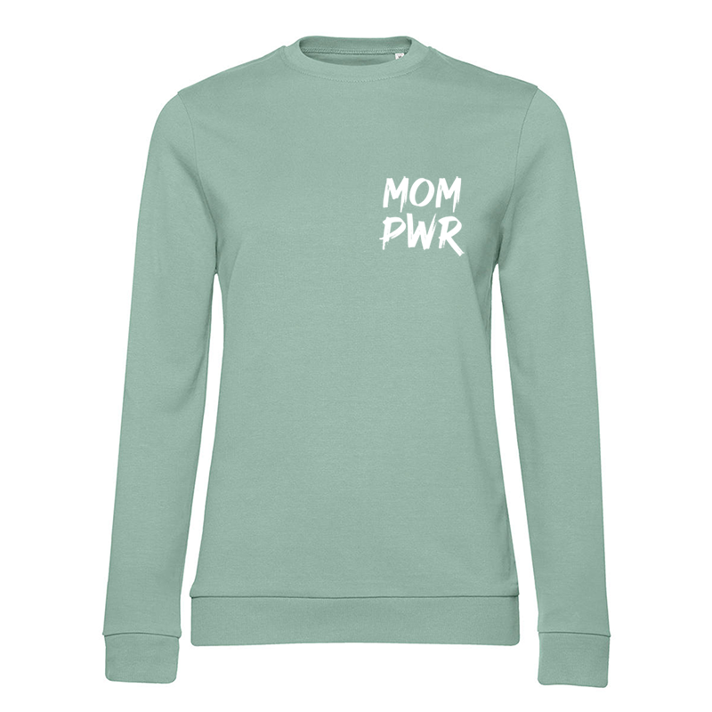 Sweater - Mom Power - Summer Edition