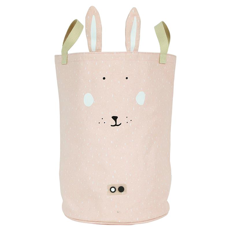 Speelgoedmand Trixie Small - Mrs. Rabbit
