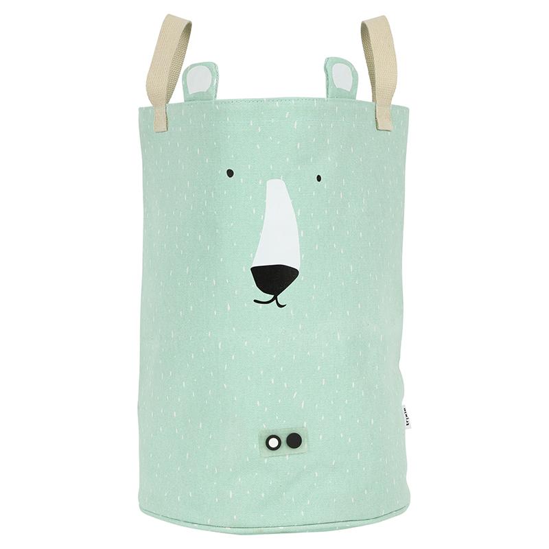 Speelgoedmand Trixie Small - Mr. Polar Bear