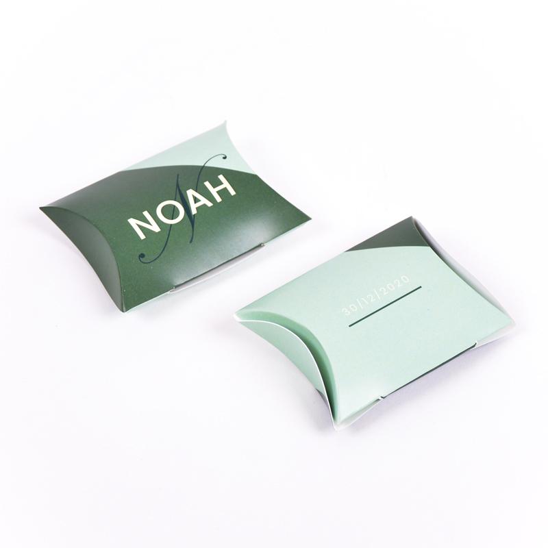 Gondeldoosje doopsuiker Noah