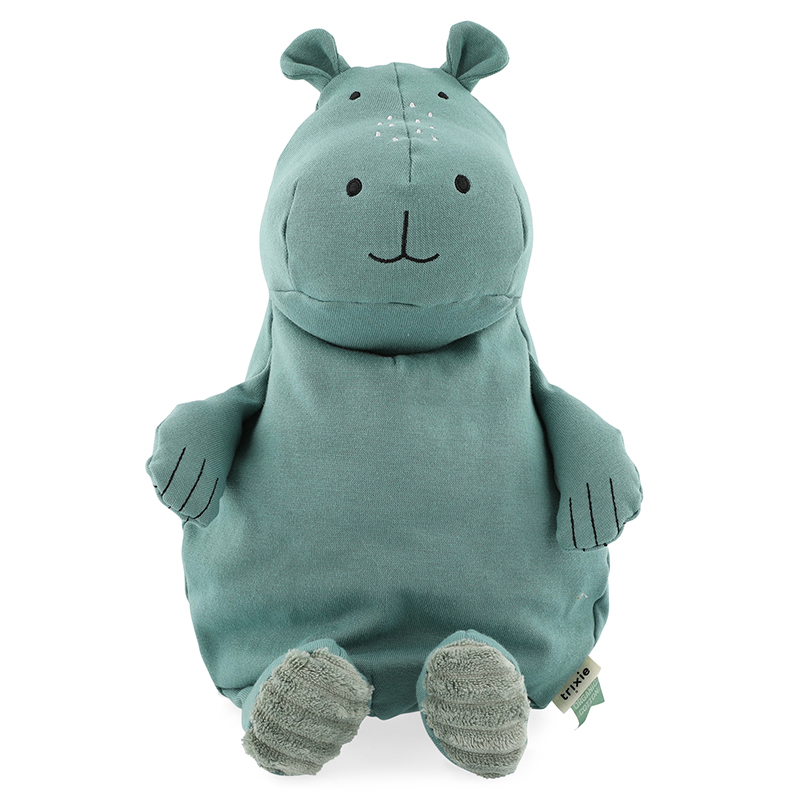 Trixie Knuffel large - Mr. Hippo