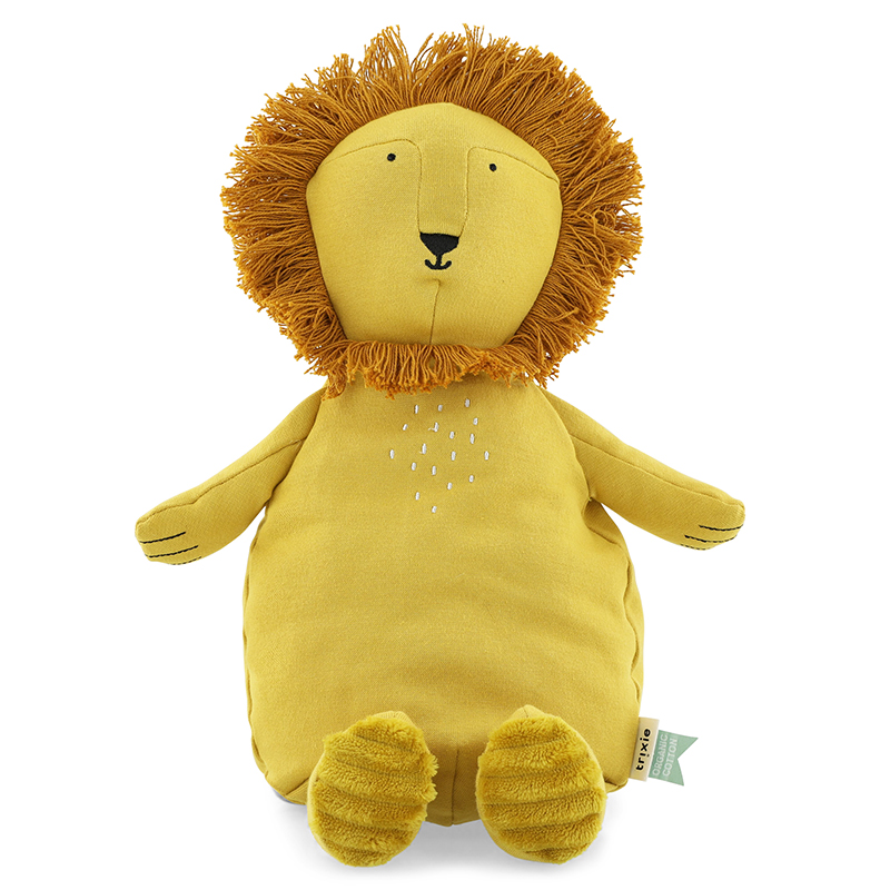 Trixie Knuffel large - Mr. Lion