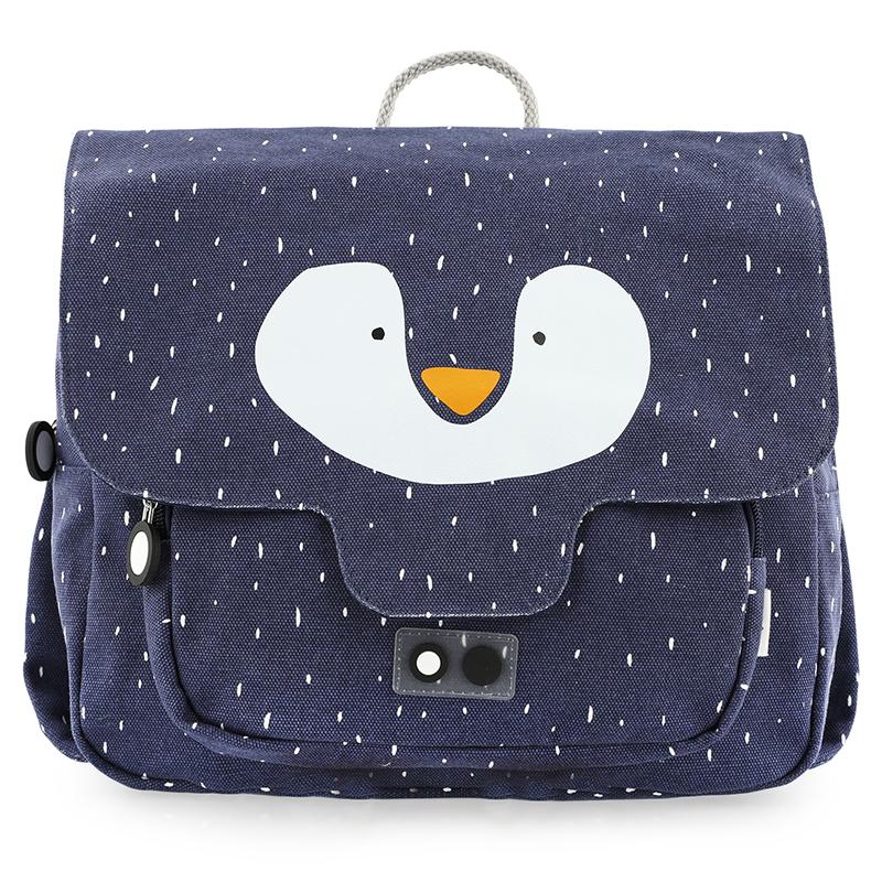 Trixie Boekentas -  Mr. Penguin
