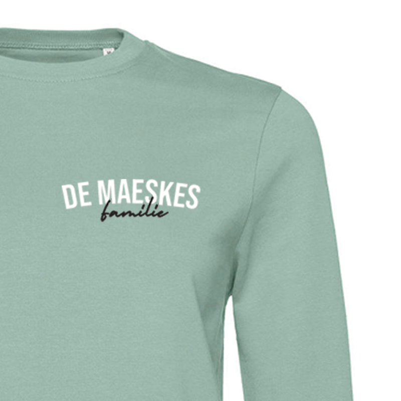 Sweater Vrouw - Met Tag - Summer Edition