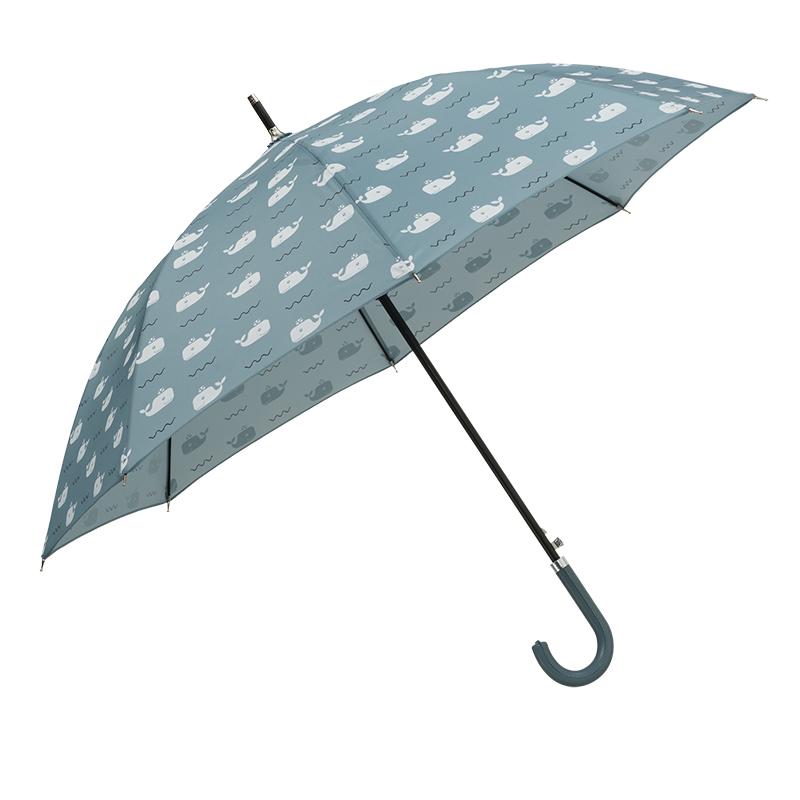 Fresk Paraplu Whale