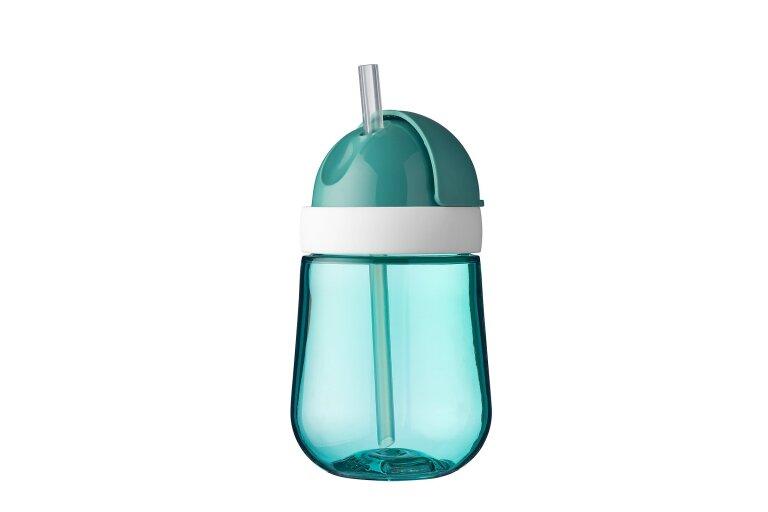 Rietjesbeker mio 300 ml - Deep Turquoise