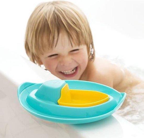 Quut Badspeelgoed Drijvende Boot 'Sloopi'