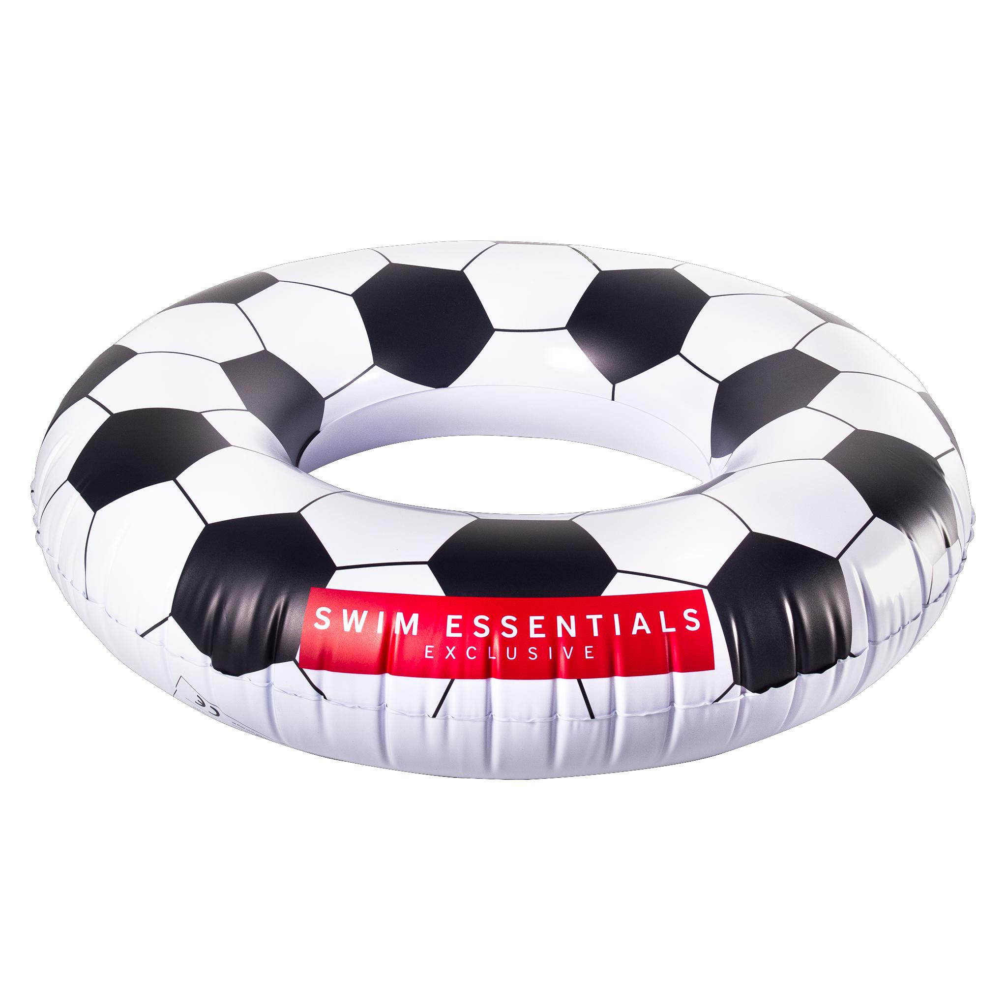 Swim essentials zwemband voetbal 90 cm