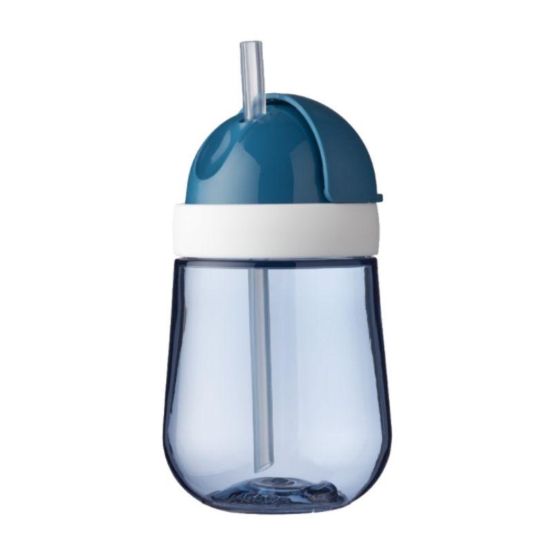Rietjesbeker mio 300 ml - Deep Blue