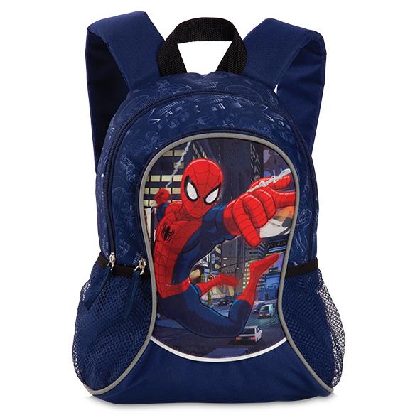 Spiderman rugzak (groot)