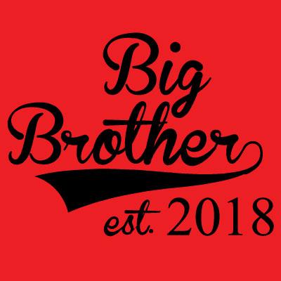 Big Brother est. 2018