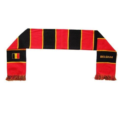 Sjaal België - Retro