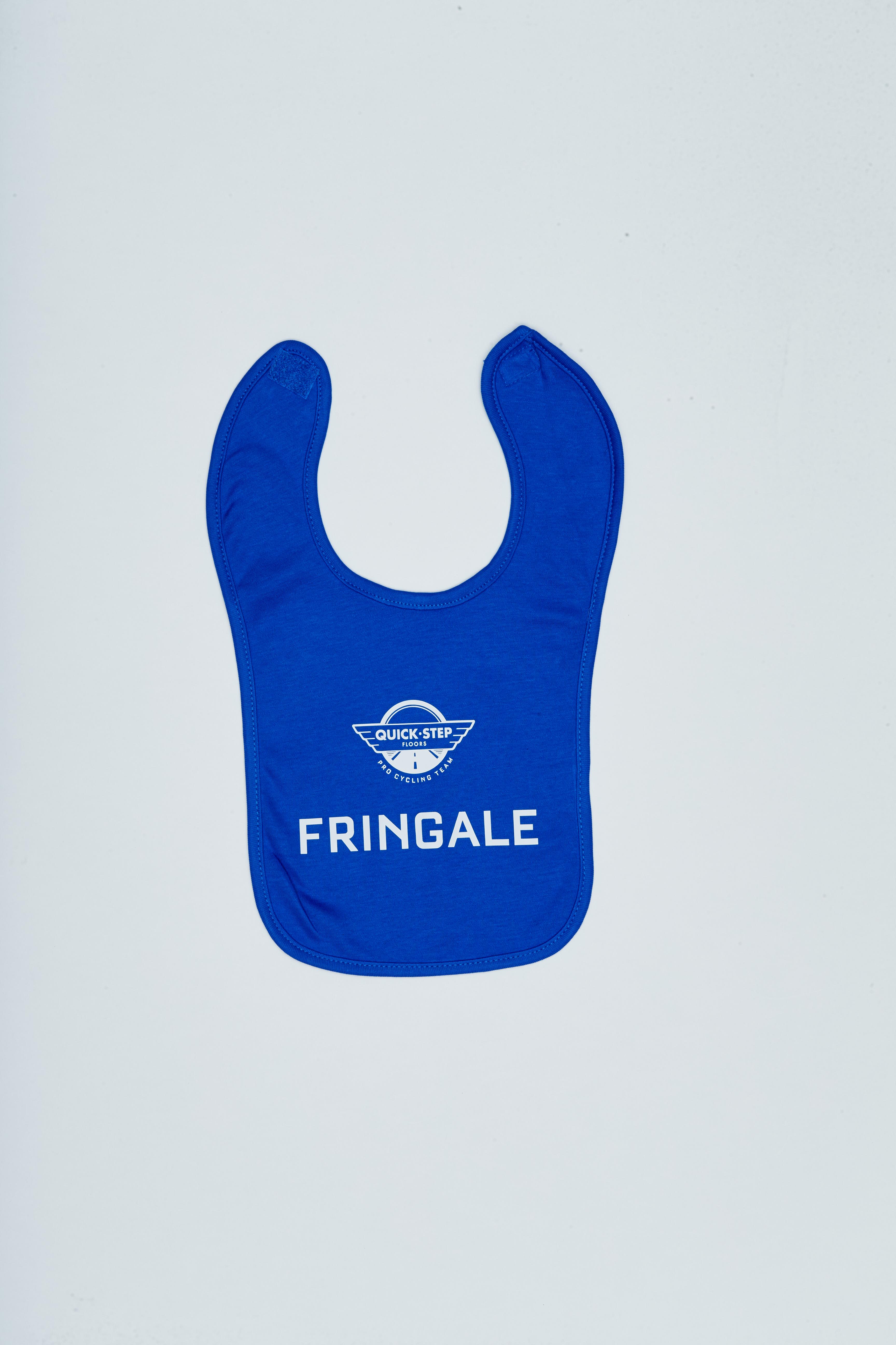 fringale blauw