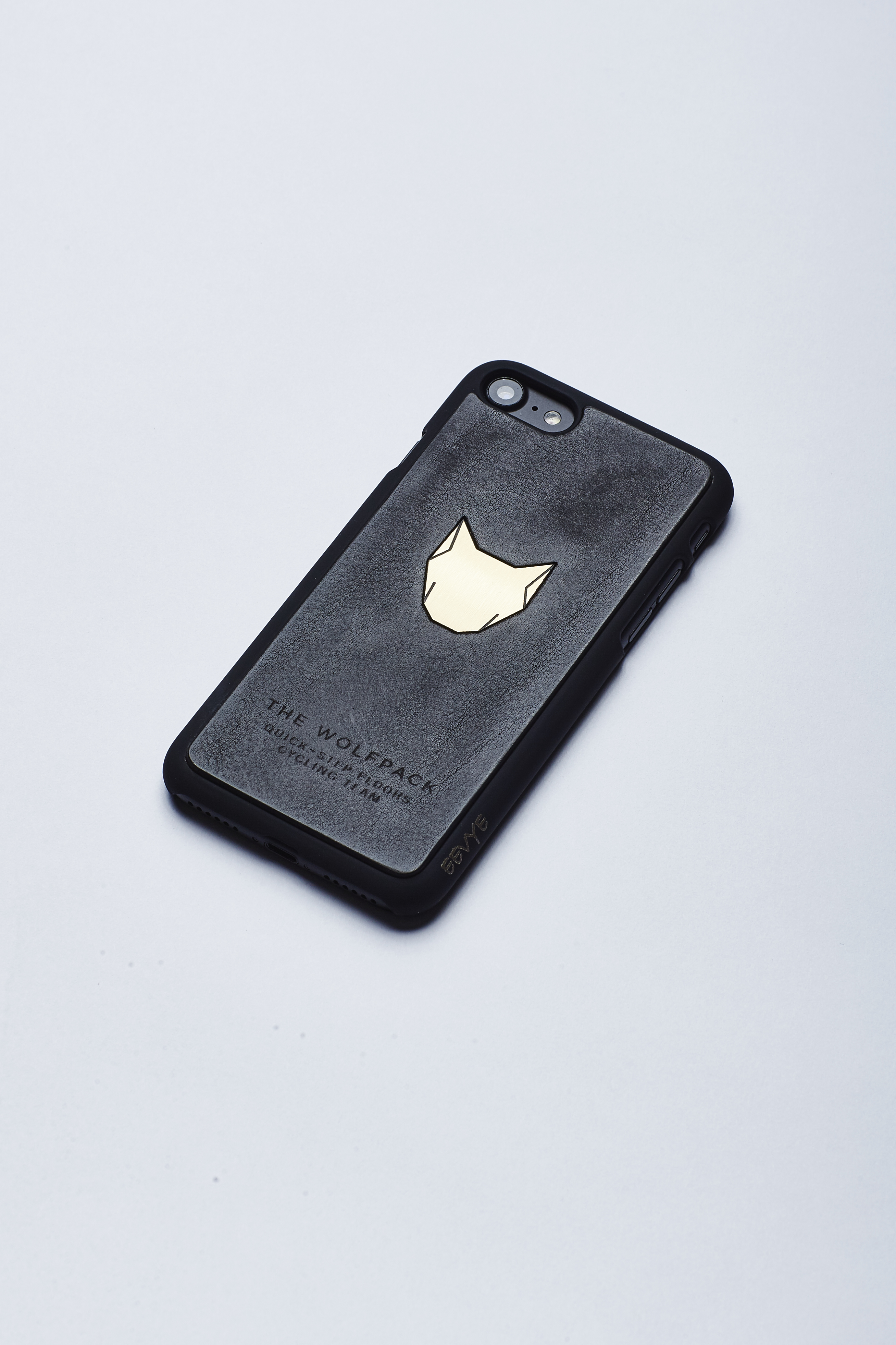 phone cover the wolfpack