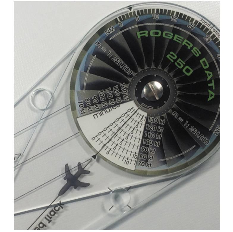 navigationszirkel-250k-rogers-data-entfernungsmessung-nautische-meilen