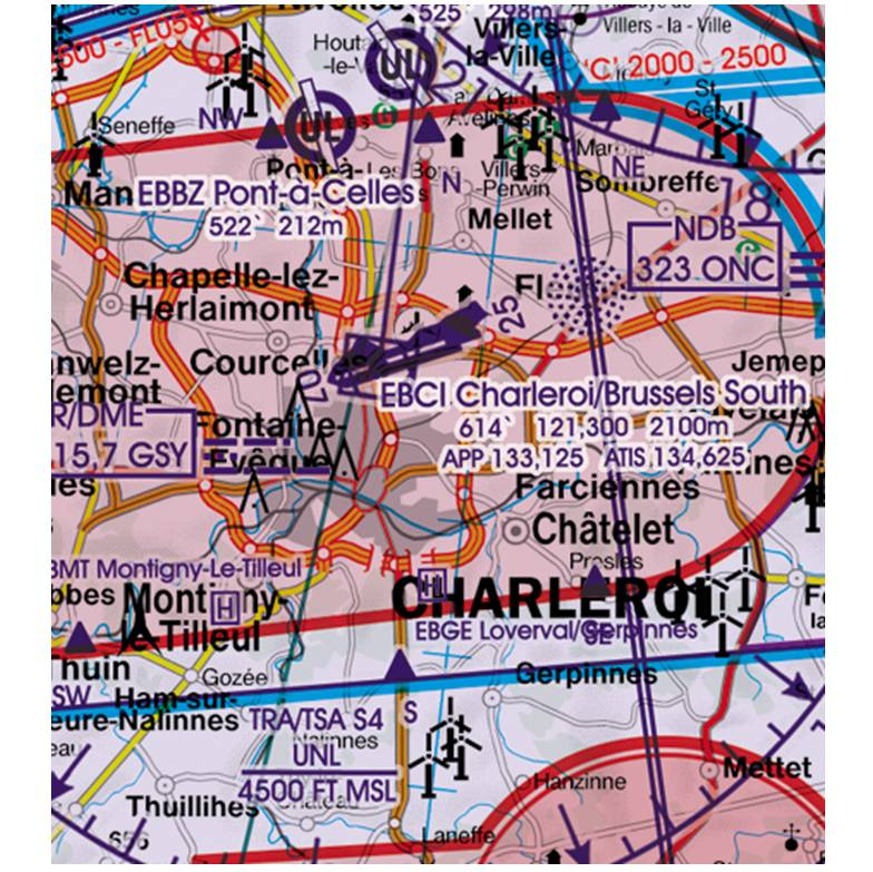 belgien-luxemburg-rogers-data-500k-flughafen-charleroi-aeronautical-chart
