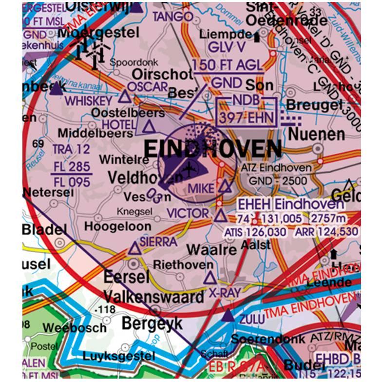 niederlande-rogers-data-500k-flughafen-eindhoven-aeronautical-chart