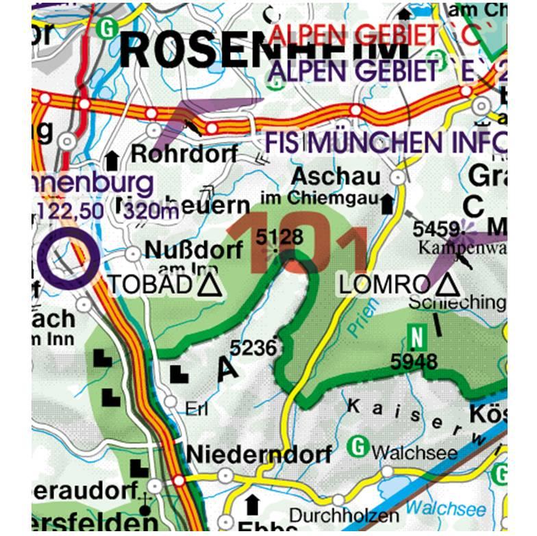Germany-North-Rogers-Data-500k-Grenzüberflugspunkte-Significant-Points-Border-Crossing-RGB