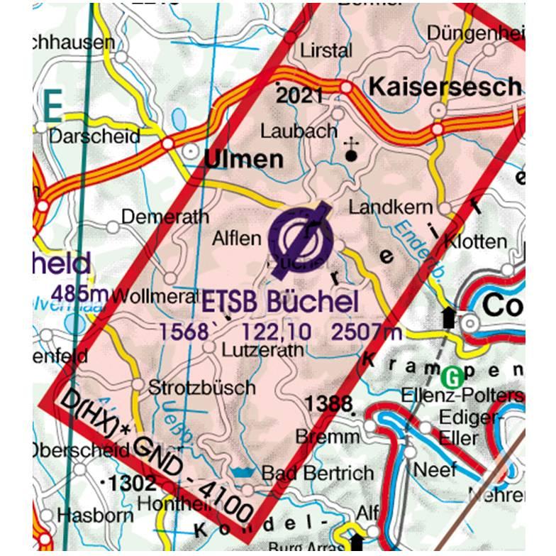 Germany-North-Rogers-Data-500k-Militärflugplatz-Military-Aerodrome-Büchel-RGB