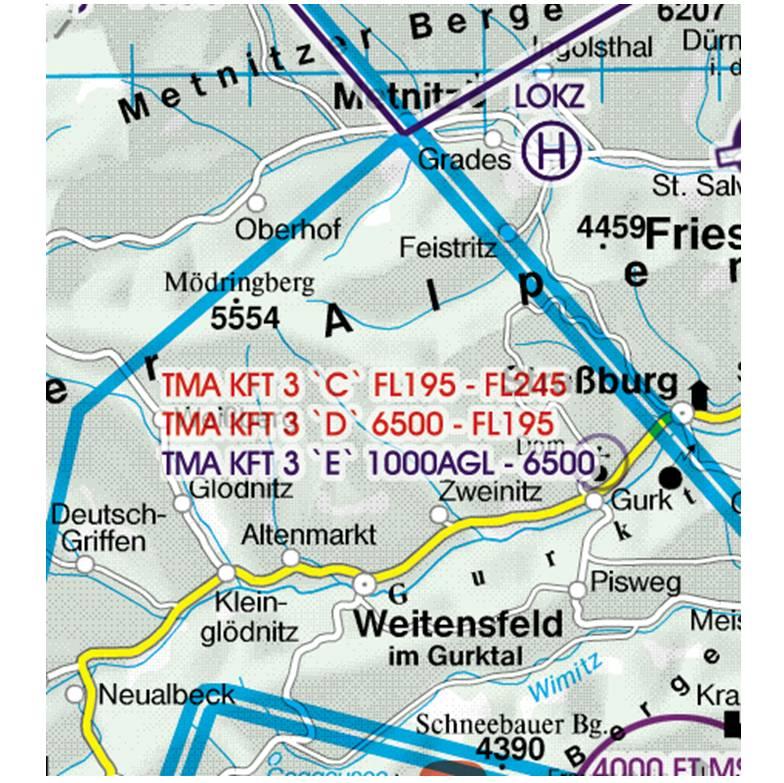 oesterreich-icao-vfr-karte-luftfahrtkarte-tma-nahkontrollbezirk-vfr-500