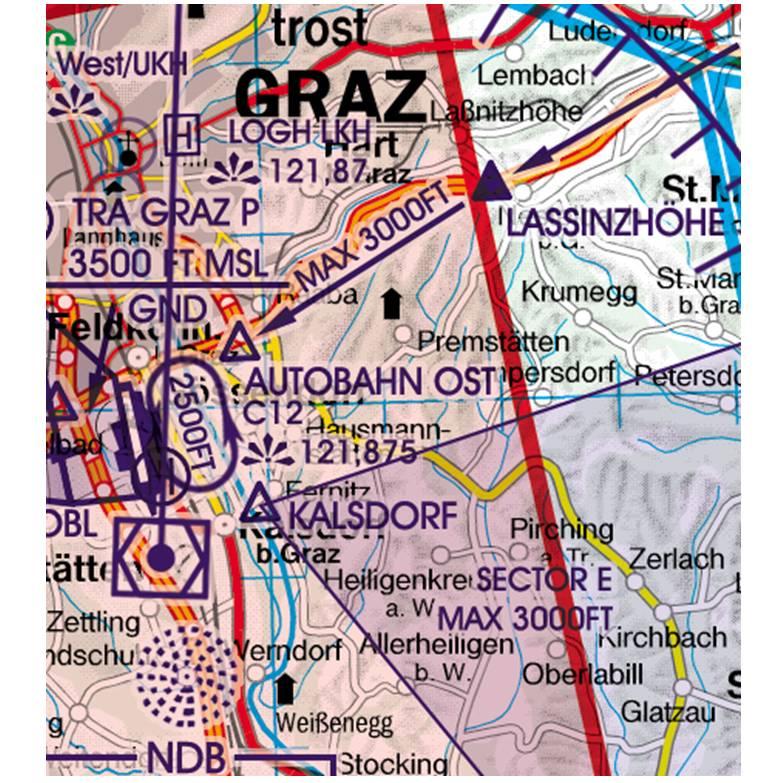 oesterreich-rogers-data-1-500-000-anflugverfahren-vfr-500-karte