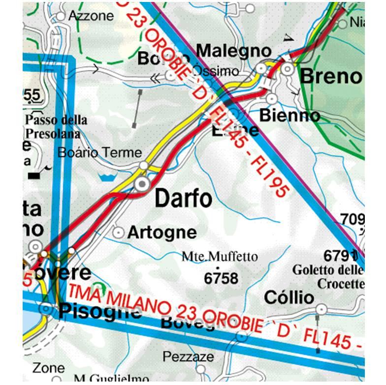 Italy-North-Rogers-Data-500k-Nahverkehrsbereich-TMA-Terminal-Area-RGB