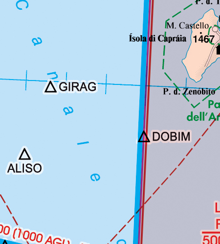 Italy-West-Rogers-Data-500k-Grenzüberflugspunkte-Significant-Points-Border-Crossing-RGB