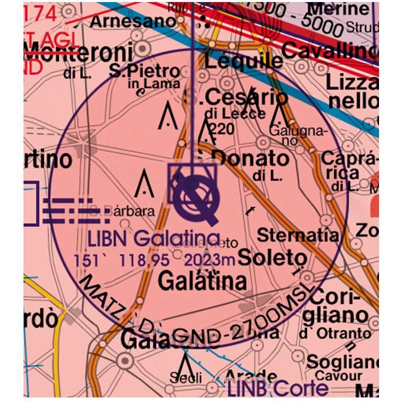 Italy-South-Rogers-Data-500k-Militärflugplatz-Military-Aerodrome-Galatina-RGB