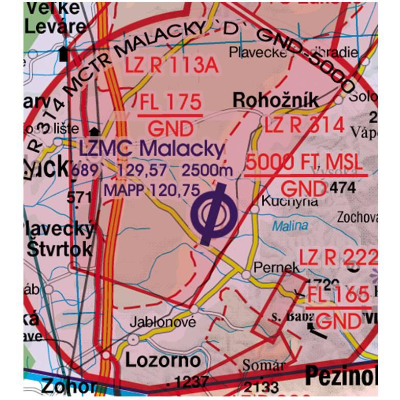Slovakia-Rogers-Data-500k-Militärflugplatz-Military-Aerodrome-RGB