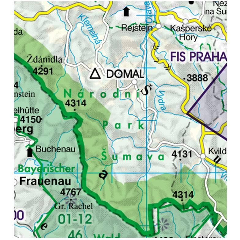 Czech-Republic-Rogers-Data-500k-Naturschutzgebiet-Areas-with-sensitive-Fauna-RGB