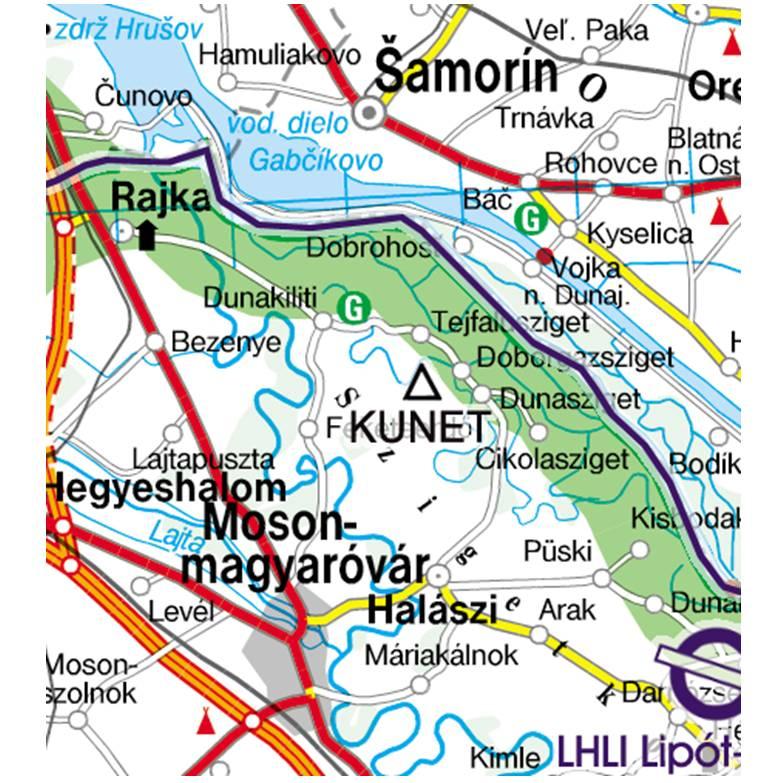 Hungary-Rogers-Data-500k-Grenzüberflugspunkte-Significant-Points-Border-Crossing-RGB
