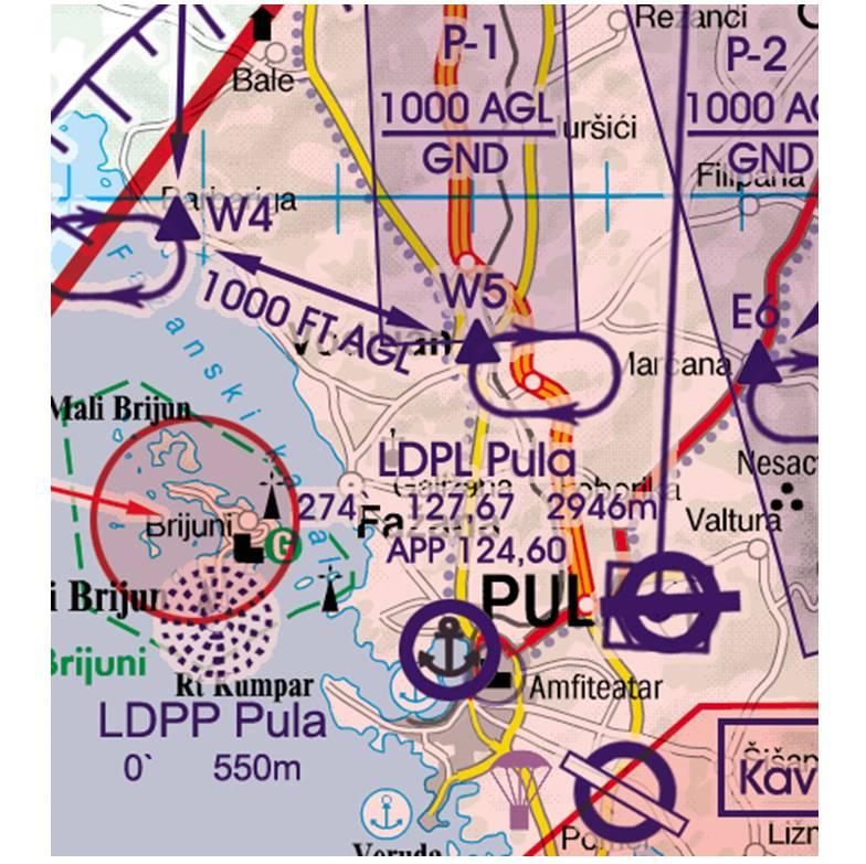 Croatia-Rogers-Data-500k-Anflugverfahren-Approach-Procedure-RGB