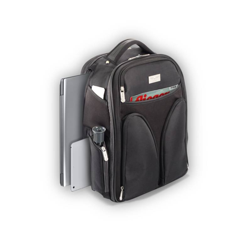 D4P Pilot Backpack 2