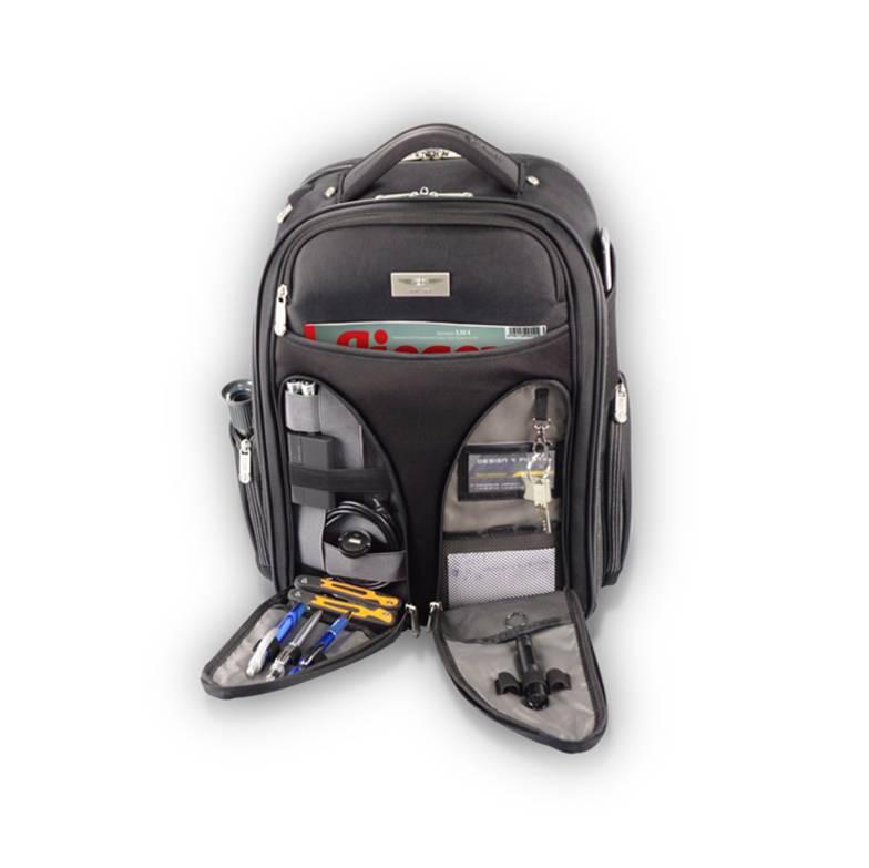 D4P Pilot Backpack 3