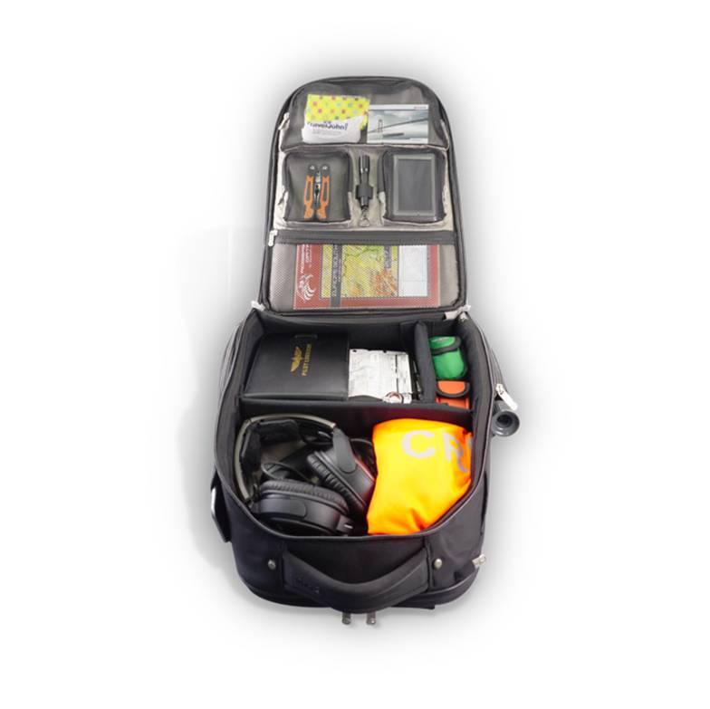 D4P Pilot Backpack 6