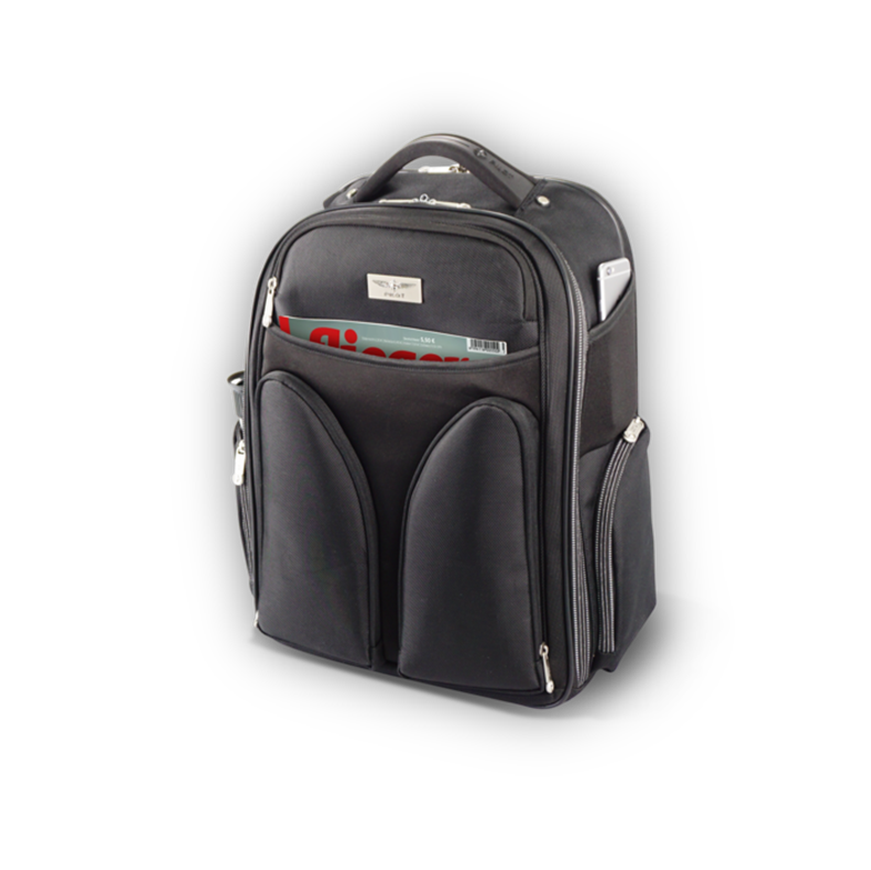 D4P Pilot Backpack 1