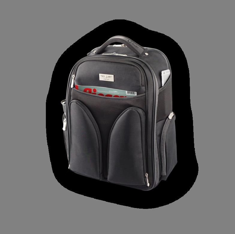 a103c2fc7b4 Pilot Backpack € 99,00 Design 4 Pilots add to cart. Weekend Flight Bag ...