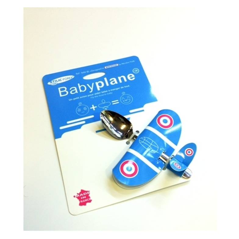 Stilic Force - BabyPlane blue