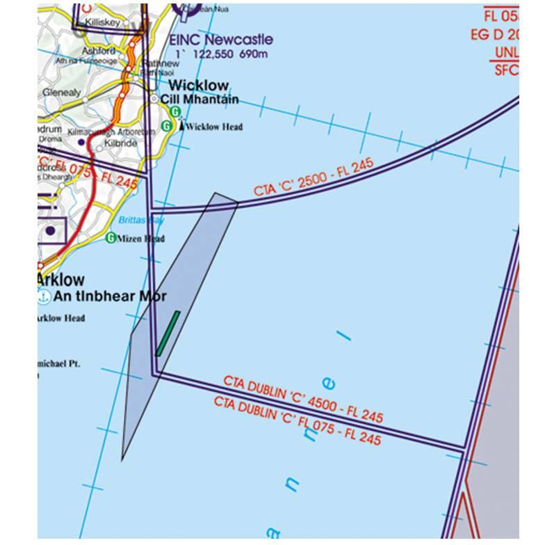 ireland-rogers-data-500k-CTA-kontrollbezirk-sichtflugkarte-icao-vfr-chart