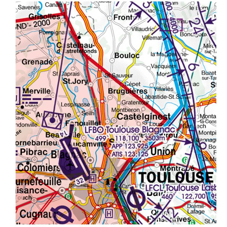 flughafen-toulouse-luftfahrtkarte-frankreich-rogers-data-icao-500k