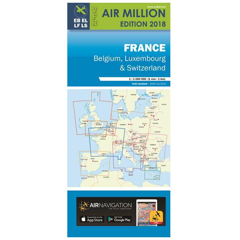 Air Million France 2018