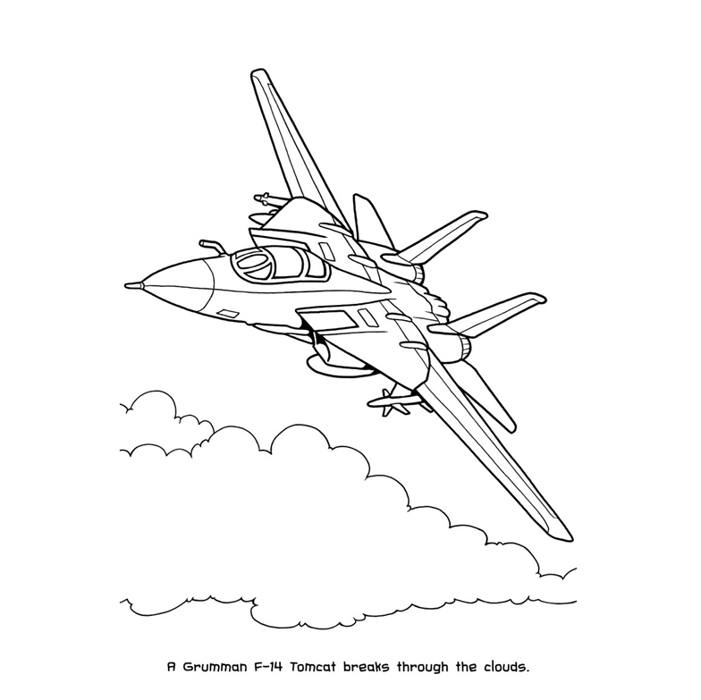 - Airplane Coloring Book – Blue Skies CrewLounge.Shop By Flyinsite