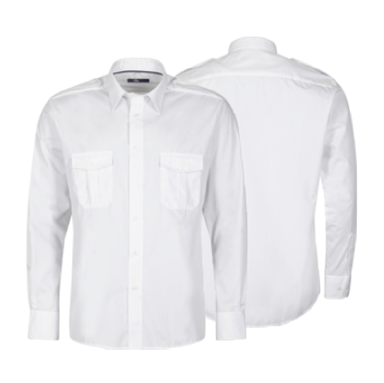 Olino - Oslo long-sleeve Pilot Shirts
